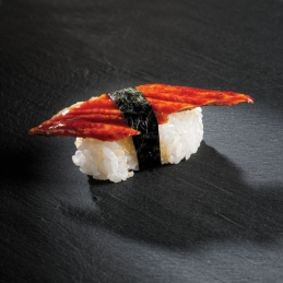 37 / sushi anguille